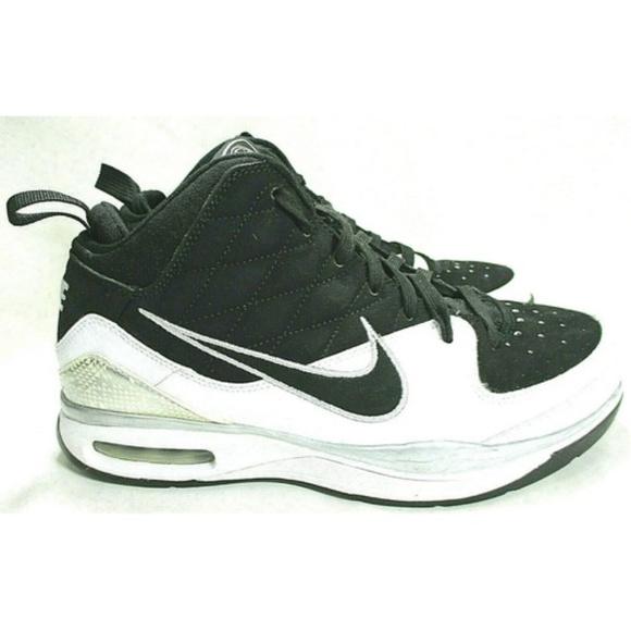 princesa Perenne dialecto  Nike Shoes | Air Max Blue Chip Ii Basketball Like New 8 | Poshmark